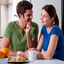 x wife living with boyfriend