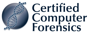 Certified Forensic Computer Examiner,